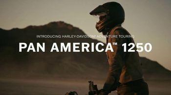 Harley-Davidson Pan America 1250 TV Spot, 'Virtual Event' - Thumbnail 10