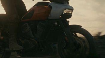 Harley-Davidson Pan America 1250 TV Spot, 'Virtual Event' - Thumbnail 3