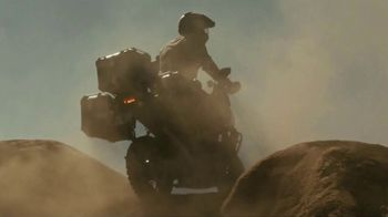 Harley-Davidson Pan America 1250 TV Spot, 'Virtual Event' - Thumbnail 7