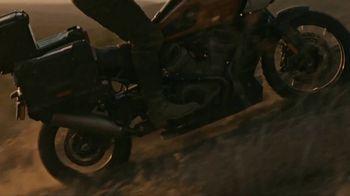 Harley-Davidson Pan America 1250 TV Spot, 'Virtual Event' - Thumbnail 8