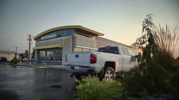 McDonald's TV Spot, 'Farm Sourcing: Bunger Family' - Thumbnail 9