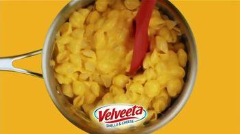 Velveeta Shells and Cheese TV Spot, 'Velveeta vs. The Other Guys' - Thumbnail 1