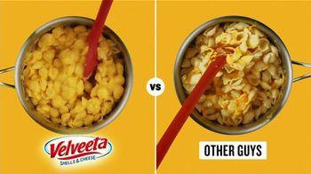 Velveeta Shells and Cheese TV Spot, 'Velveeta vs. The Other Guys' - Thumbnail 4