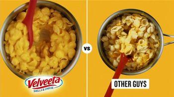Velveeta Shells and Cheese TV Spot, 'Velveeta vs. The Other Guys' - Thumbnail 5