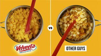 Velveeta Shells and Cheese TV Spot, 'Velveeta vs. The Other Guys' - Thumbnail 7