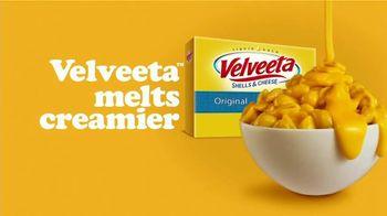 Velveeta Shells and Cheese TV Spot, 'Velveeta vs. The Other Guys' - Thumbnail 8