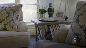 Ashley HomeStore Weekend Sale TV Spot, '20% Off Storewide: Shop Safe' - Thumbnail 4