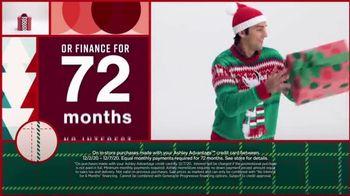 Ashley HomeStore Black Friday TV Spot, 'Holidays: 7 Days of Savings' - Thumbnail 5
