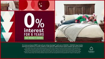 Ashley HomeStore Black Friday Weekend Sale TV Spot, 'Continued: 25% Off or Special Financing' - Thumbnail 5