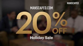 Manscaped Holiday Sale TV Spot, 'Impress Someone: 20% Off' - Thumbnail 3
