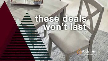 Ashley HomeStore TV Spot, 'Holidays: Limited Time: 40%: Monday' - Thumbnail 5