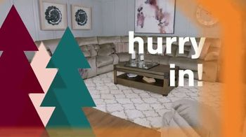 Ashley HomeStore TV Spot, 'Holidays: Limited Time: 40%: Monday' - Thumbnail 6