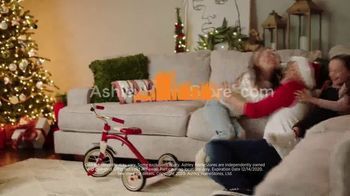 Ashley HomeStore TV Spot, 'Holidays: Limited Time: 40%: Monday' - Thumbnail 7