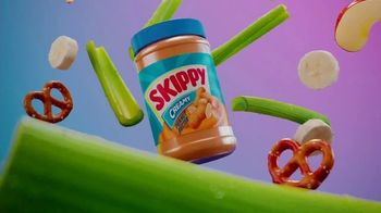 SKIPPY Squeeze Pack TV Spot, 'Makeover' - Thumbnail 5