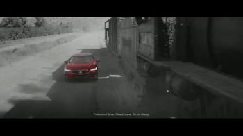 Acura Season of Performance Event TV Spot, 'Break the Silence' Song by Betty Hutton [T2] - Thumbnail 1