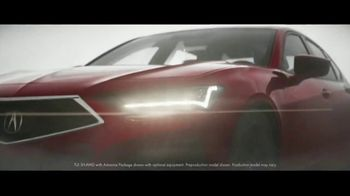 Acura Season of Performance Event TV Spot, 'Break the Silence' Song by Betty Hutton [T2] - Thumbnail 3