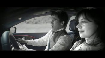 Acura Season of Performance Event TV Spot, 'Break the Silence' Song by Betty Hutton [T2] - Thumbnail 4