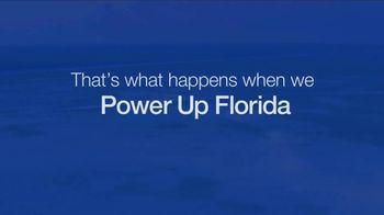 Environmental Defense Fund TV Spot, 'Power Up Florida' - Thumbnail 4