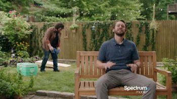 Spectrum Mobile TV Spot, 'Cornhole' - Thumbnail 1