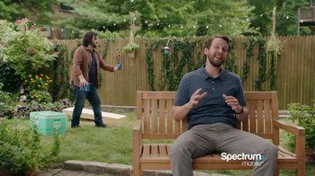Spectrum Mobile TV Spot, 'Cornhole' - Thumbnail 2