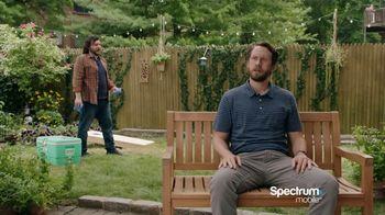 Spectrum Mobile TV Spot, 'Cornhole' - Thumbnail 4