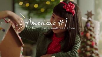 Ashley HomeStore Happy Holidays Sale TV Spot, 'Up to 25% Off or Special Financing' - Thumbnail 7