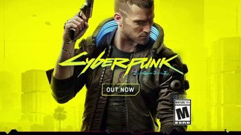 Cyberpunk 2077 TV Spot, 'No Limits' Featuring Keanu Reeves, Song by Billie Eilish - Thumbnail 7