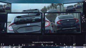 El Evento Navidades Honda TV Spot, 'En serio: Accord y Civic' [Spanish] [T2] - Thumbnail 4
