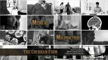The Cochran Law Firm TV Spot, 'Attorney Karen: Corporations' - Thumbnail 2