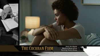 The Cochran Law Firm TV Spot, 'Attorney Karen: Corporations' - Thumbnail 4