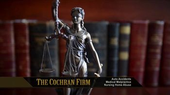 The Cochran Law Firm TV Spot, 'Attorney Karen: Corporations' - Thumbnail 5
