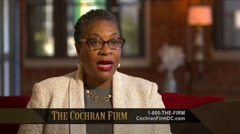 The Cochran Law Firm TV Spot, 'Attorney Karen: Corporations' - Thumbnail 7