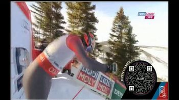 Flowcode TV Spot, 'Last 20 Years' Featuring Bode Miller - Thumbnail 2
