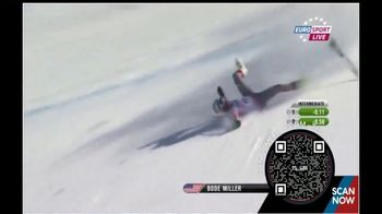 Flowcode TV Spot, 'Last 20 Years' Featuring Bode Miller - Thumbnail 4