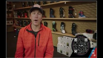 Flowcode TV Spot, 'Last 20 Years' Featuring Bode Miller - Thumbnail 9