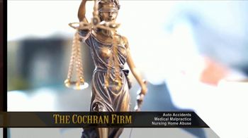 The Cochran Law Firm TV Spot, 'Birth Injuries' - Thumbnail 2