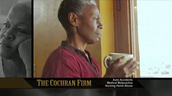 The Cochran Law Firm TV Spot, 'Symbol' - Thumbnail 2