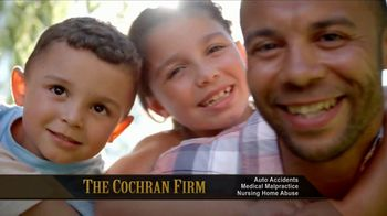 The Cochran Law Firm TV Spot, 'Symbol' - Thumbnail 3