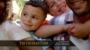 The Cochran Law Firm TV Spot, 'Symbol' - Thumbnail 4