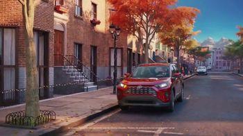Toyota RAV4 TV Spot, 'El viaje' canción de Stacey Walker [Spanish] [T1] - Thumbnail 1