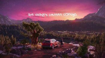 Toyota RAV4 TV Spot, 'El viaje' canción de Stacey Walker [Spanish] [T1] - Thumbnail 9