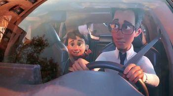 Toyota RAV4 TV Spot, 'El viaje' canción de Stacey Walker [Spanish] [T1] - Thumbnail 4