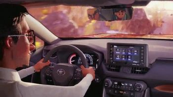 Toyota RAV4 TV Spot, 'El viaje' canción de Stacey Walker [Spanish] [T1] - Thumbnail 6