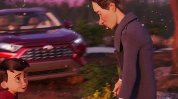Toyota RAV4 TV Spot, 'El viaje' canción de Stacey Walker [Spanish] [T1] - Thumbnail 7