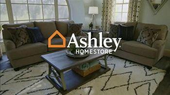 Ashley HomeStore Weekend Sale TV Spot, '20% Off Storewide: Power Reclining Sofa' - Thumbnail 1