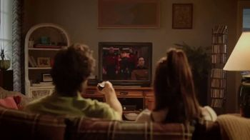 TiVo Stream 4K TV Spot, 'Fast Forward'