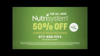 Nutrisystem Personal Plans TV Spot, 'Big News: 50% Off A Month of Meals and Shakes' Featuring Marie Osmond - Thumbnail 10
