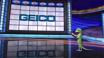 GEICO TV Spot, 'Jeopardy: Cookies' - Thumbnail 6