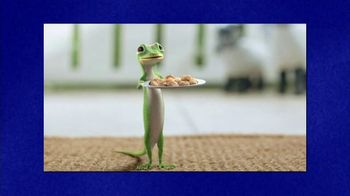 GEICO TV Spot, 'Jeopardy: Cookies' - Thumbnail 3