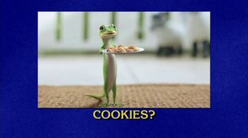 GEICO TV Spot, 'Jeopardy: Cookies' - Thumbnail 4